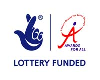 Awards fo all - Lottery funded